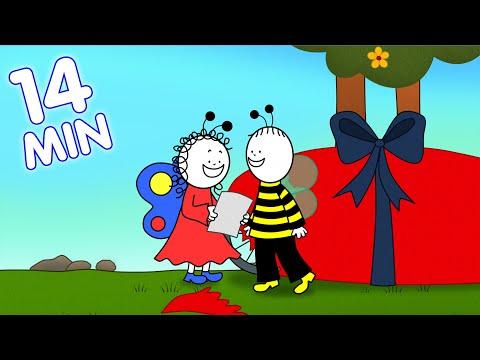 Bogyó és Babóca - 3 epizód | #119 thumbnail