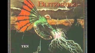 Blitzkrieg- Fighting all the way to the top