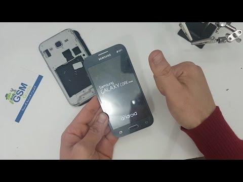 SAMSUNG CORE PRIME black lcd Lighting solution problem Solution