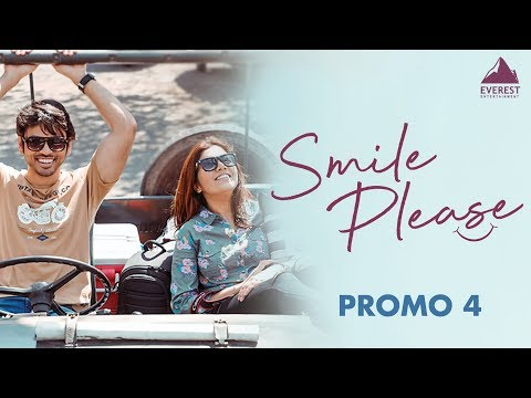 Smile Please Marathi movie Shwaas De Song Promo Starring Mukta Barve, Lalit Prabhakar, Prasad Oak