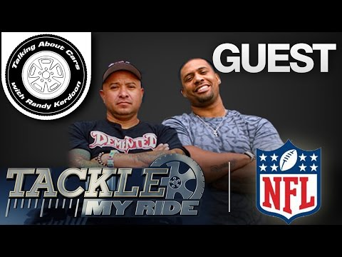 TAC 80 - LaMarr Woodley (Tackle My Ride), James Torrez (Demented Customs)