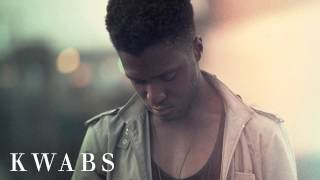 Kwabs - Last Stand produced by SOHN (Official Audio)