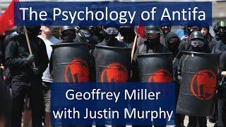 The psychology of antifa