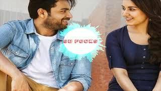 Allasani Vaari 8D Song | Tholi Prema 8D Songs | Varun Tej, Raashi Khanna | SS Thaman