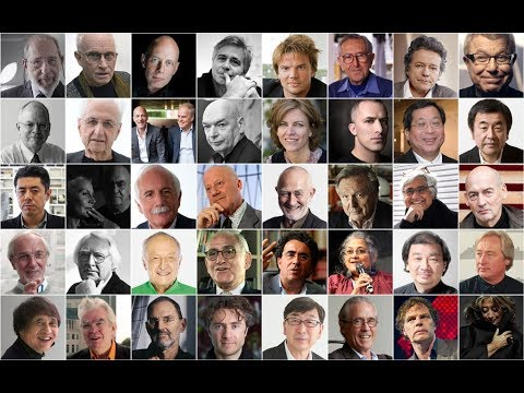 40 Most Famous Architects of The 21st Century