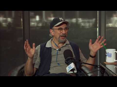 """Actor Richard Schiff Talks ABC's """"The Good Doctor"""" & More with Rich Eisen I Full   41818"""