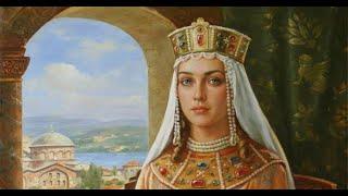Княгиня Ольга и наследники ее рода ➡ О чем молчат историки? ➡ Артефакты Царской Семьи