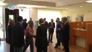 Amendolara: inaugurata la filiale della Bcc Mediocrati