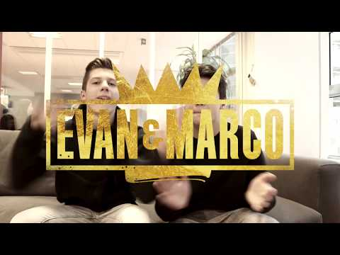 Evan et Marco - Five Things Challenge