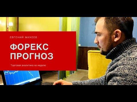 Форекс прогноз для доллара торги на бирже доллар украина