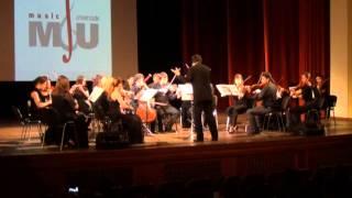 Моцарт Симфония 5 Часть 1 Allegro