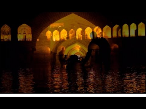 Querist - My Faded Memories [Traveling to Isfahan, Iran]