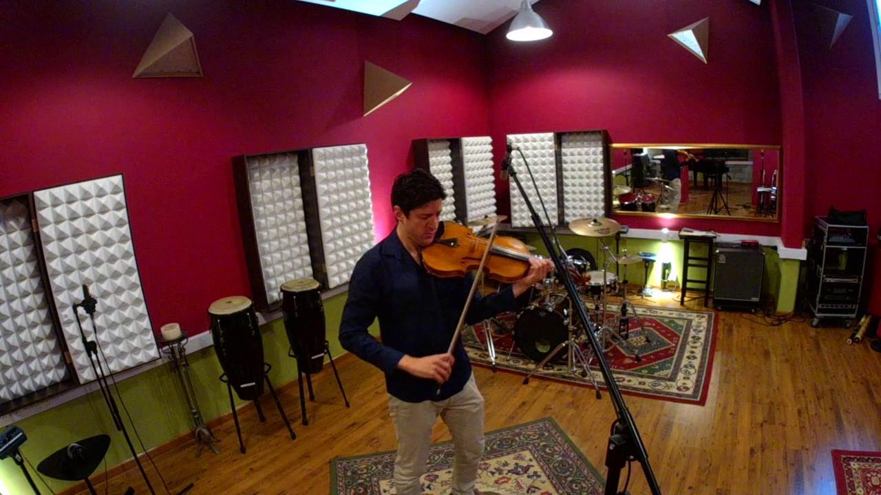 Scores — Violin — Viola School Limassol