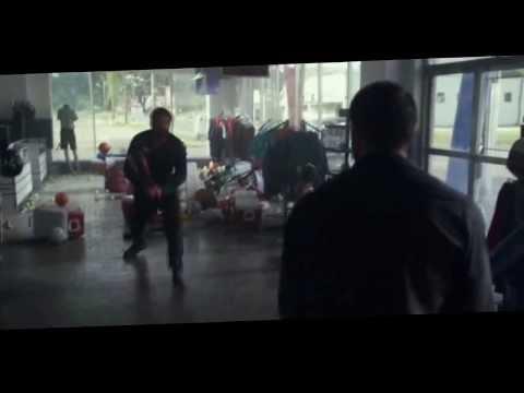 Драка из фильма Универсальный солдат 4 - отрывок/фрагмент