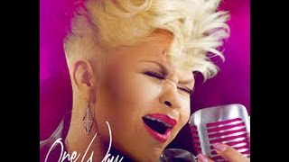 Tamela Mann  - We Exalt Your Name (featuring Tia Mann) - One Way cd