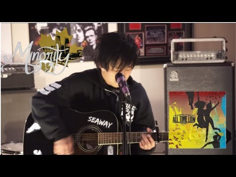 All Time Low - Dear Maria, Count Me In (Minority 905 Acoustic Cover)