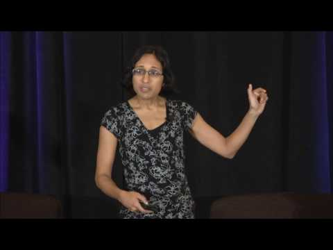 Finale Doshi-Velez: Marrying data science and health care