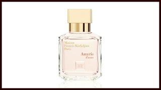 Maison Francis Kurkdjian Amyris Femme Review