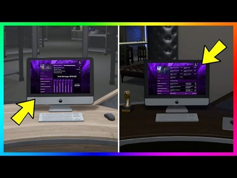 This SECRET Trick Will Save You Time, Make You Money Faster & MORE In GTA Online! (GTA 5 DLC) streaming vf