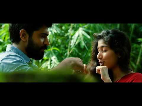 Anbe_Anbe ft. Nivin Pauly & Sai pallavi - Vimal Shankar