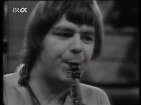 Weather Report plus three - NDR Jazz Workshop September 3 1971