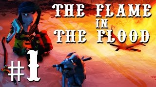 Thumbnail für The Flame in the Flood