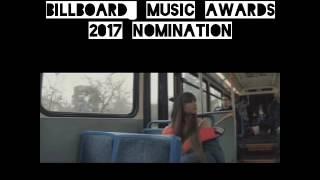 BILLBOARD Music Awards 2017-Nomination