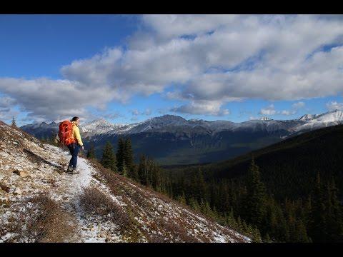 Skyline Trail Jasper, Alberta 2016