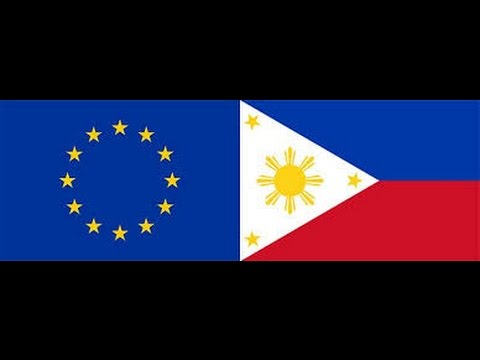Duterte administration informs that Philippines will stop receiving aid from EU