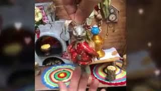 Валіза Хатинка на курячих ніжках Авт Вандина Н Іграшки Світлана Омелко відео №2