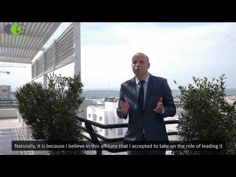 Gattefossé Mediterranean: new affiliate inauguration