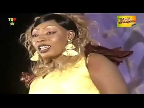 Djelika Diawara (Top Etoile 2016 DIALAKOROBA)