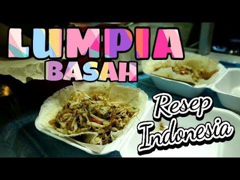 lumpia-basah---wisata-kuliner-sinar-cianjur-/-resep-indonesia-jalan-jalan