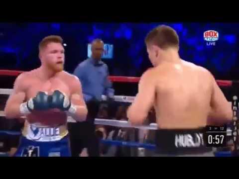 Canelo vs Golovkin (Full Fight) Pelea Completa