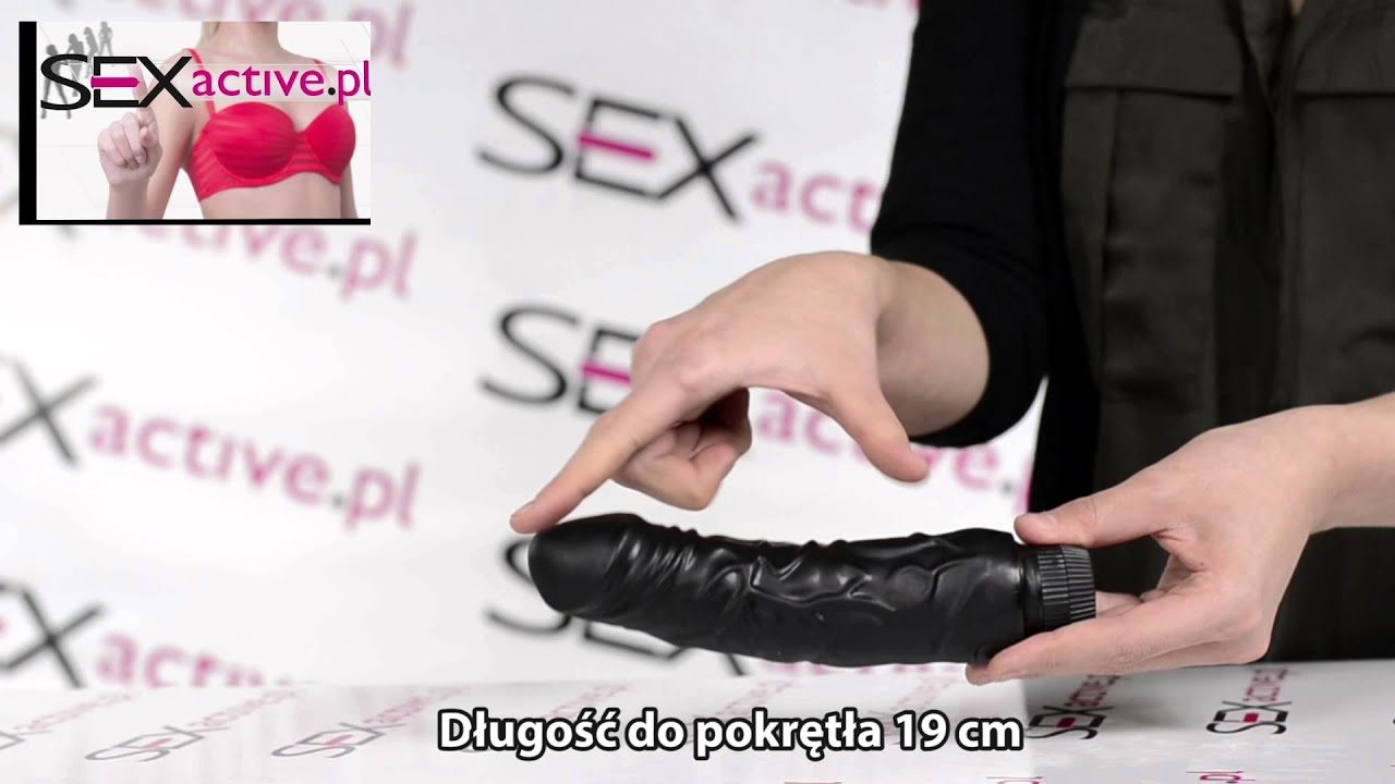 duży duży czarny penis