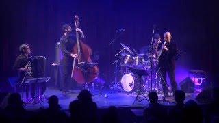 """Didier Ithursarry Quartet Live à l'Ermitage. """"Habanera pour François Béranger"""""""