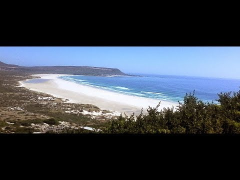 Cape Town Capers!