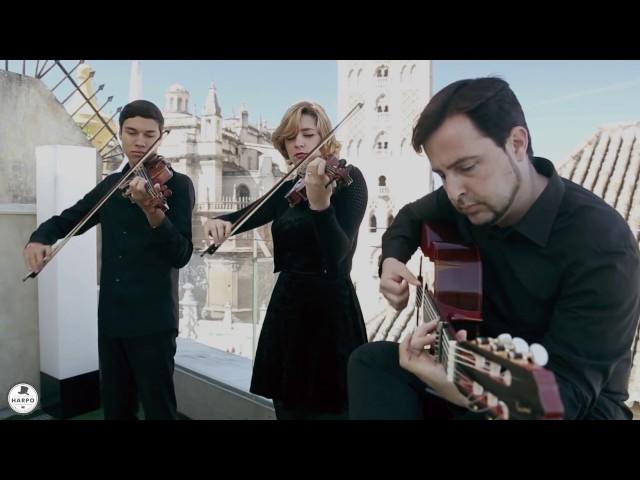 Mi Amargura - ESENCIA FLAMENCA - Víctor Ferrer