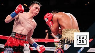 Fight Of The Year? | FULL 12th Round Of Rojas vs. Can