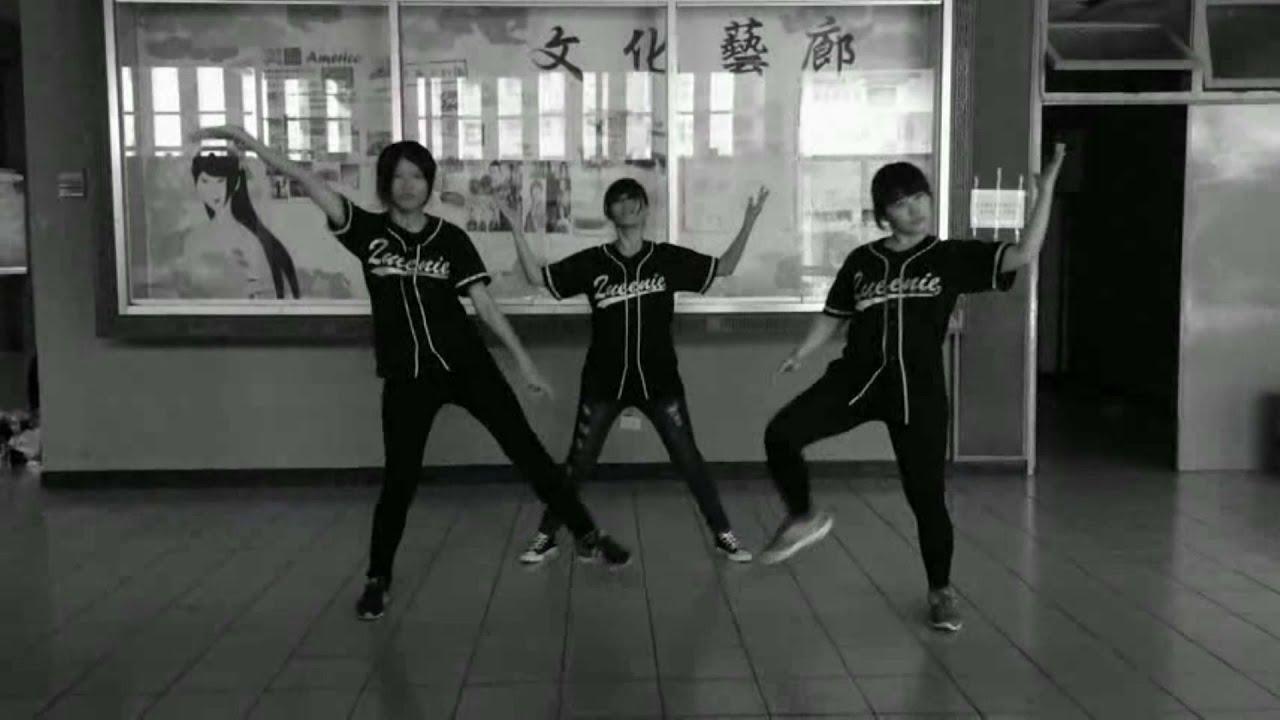 how to dance bts i need u