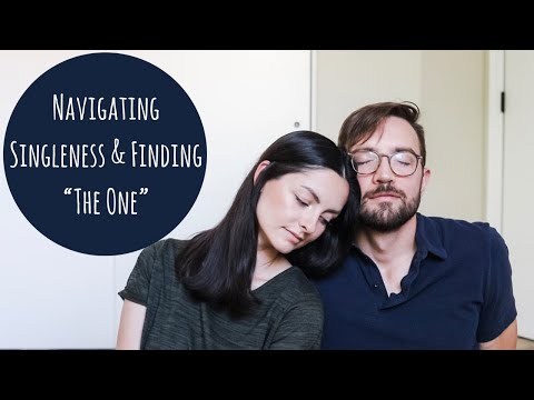"""Navigating Singleness and Finding """"The One"""" from YouTube · Duration:  31 minutes 45 seconds"""