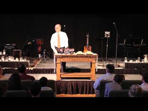 The Life You've Always Wanted: Secrecy- Rev. Scott Simpson  3/6/16 Contemporary