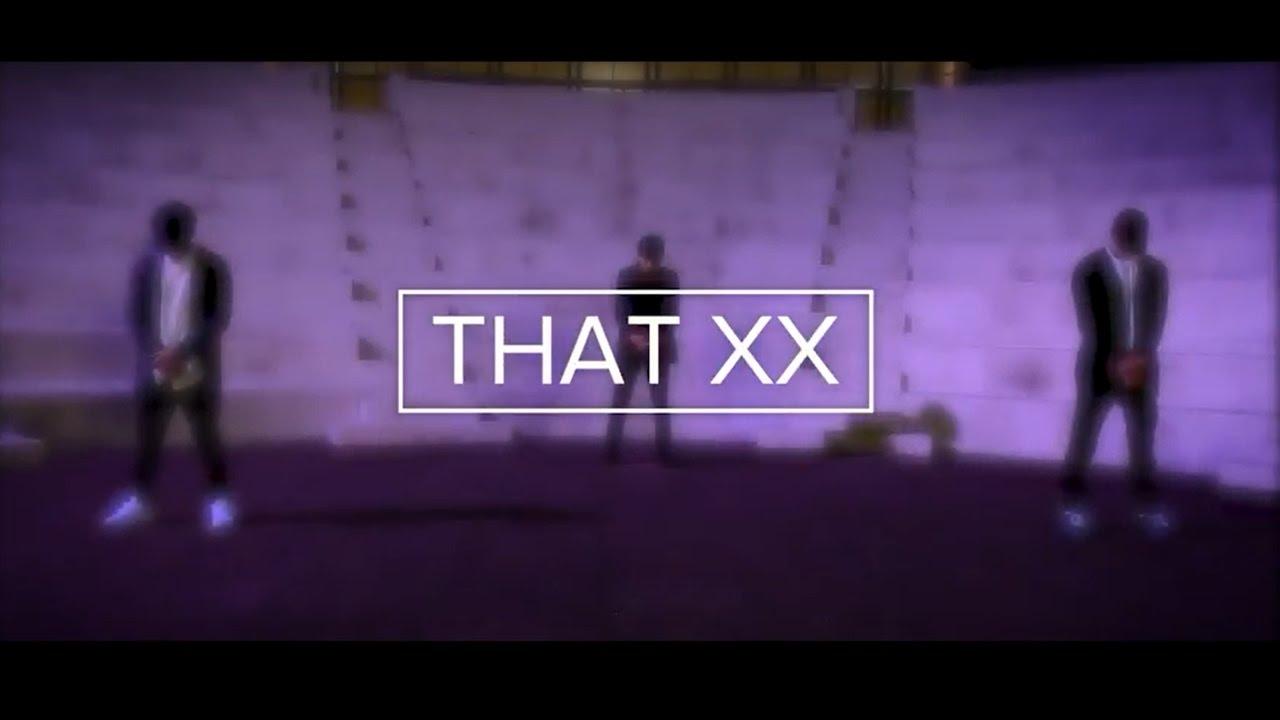 That XX - Andrew Choi | Sam Seo Choreography