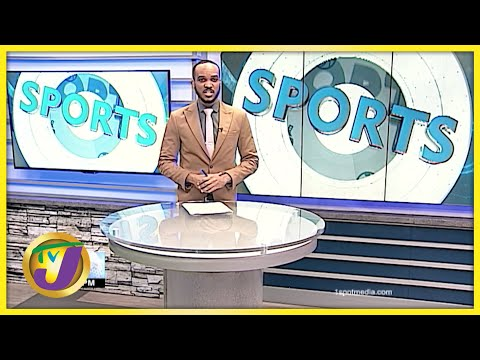 Jamaican Sports News Headlines - August 30 2021