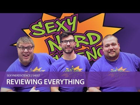Reviewing Everything | S4E07