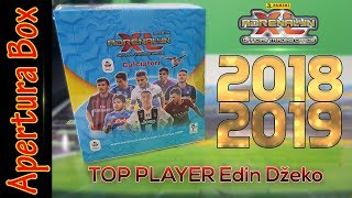 ⚽ TOP PLAYER Edin Džeko! APERTURA BOX ADRENALYN XL 2018-19 | Parte 2