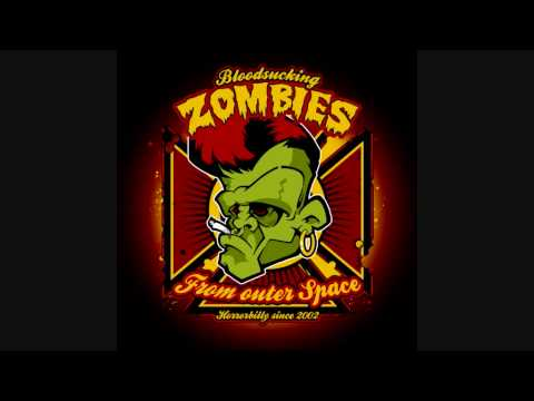 Bloodsucking Zombies from Outer Space - Bleed