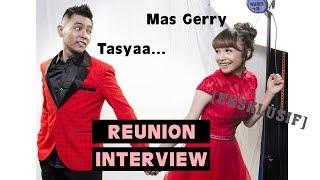 Download Video SERUNYA REUNI TASYA & GERRY MP3 3GP MP4