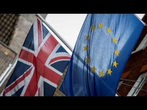 Mohamed El-Erian on Brexit: Not a Lehman moment