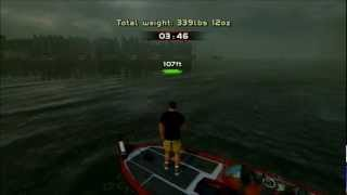 Rapala Pro Bass Fishing - Sturgeon Legends (PS3)